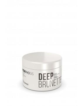 DEEP BRUNETTE TREATMENT (200ml) - rudų plaukų kaukė